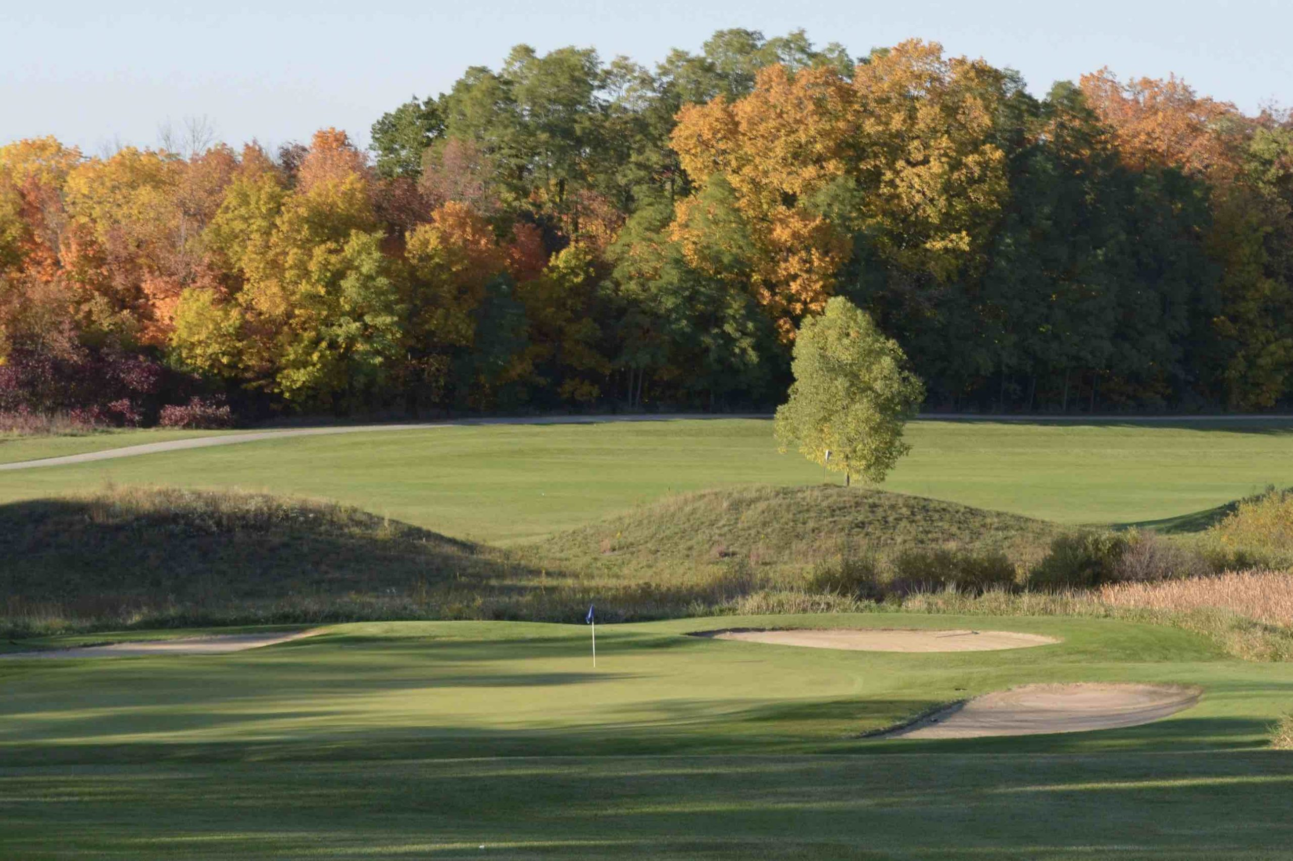 Special Fall Rates at Edgewood