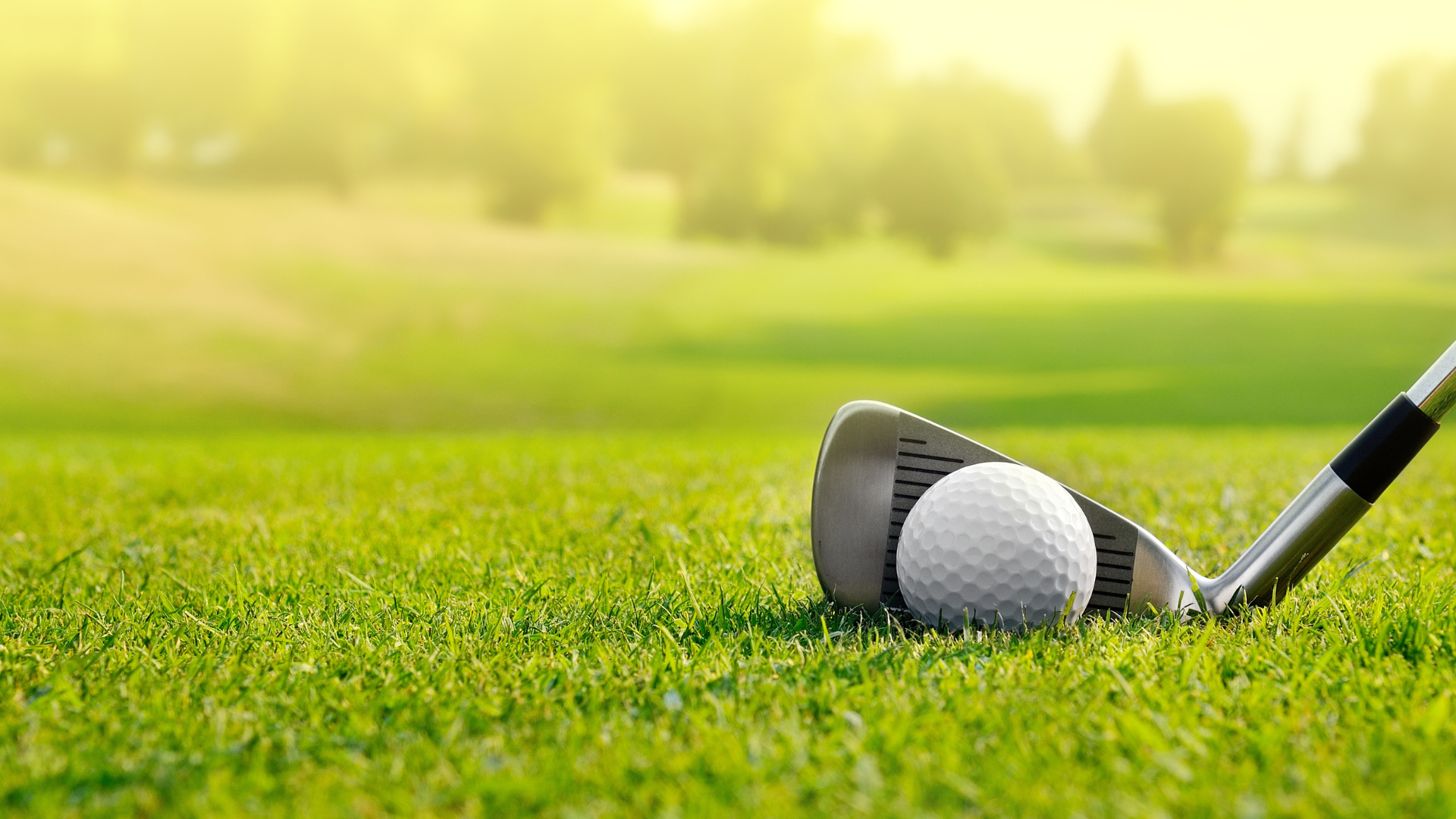 This Week in Golf